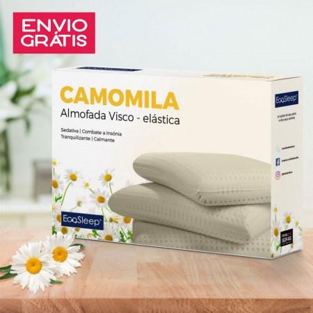 Ecosleep Aromaterapia Camomila