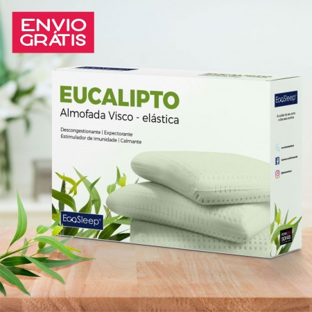 Ecosleep Aromaterapia Eucalipto