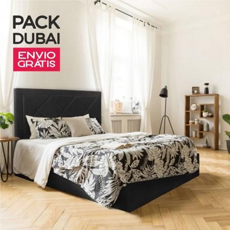 Pack Dubai