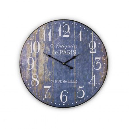 Relógios Paris