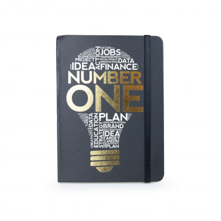 Caderno Number One
