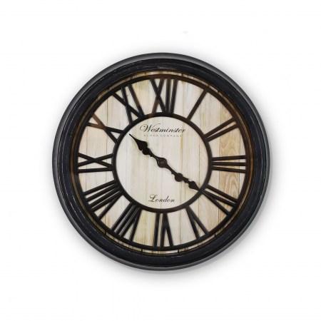 Relógio Romain Numbers