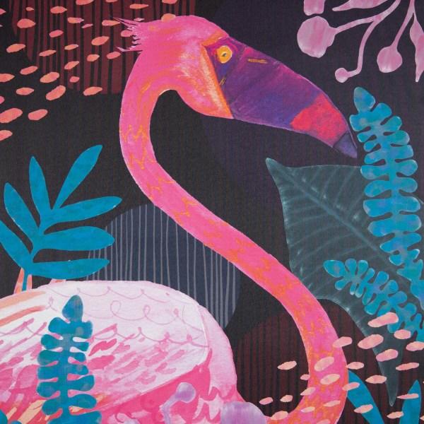 Quadro Flamingo