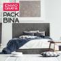 Pack Bina